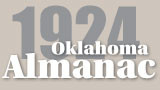 [1924] Directory of the State of Oklahoma
