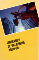 [1985-1986] Directory of Oklahoma Part 1 (Pages 1-216)
