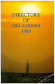 [1983] Directory of Oklahoma Part...