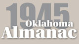 [1945] Directory of the State of Oklahoma