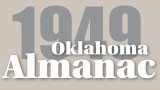 [1949] Directory of the State of Oklahoma