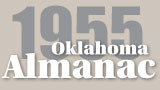 [1955] Directory of Oklahoma Part 1 (Pages 1-166)