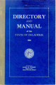 [1965] Directory of Oklahoma Part...