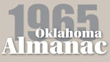 [1965] Directory of Oklahoma Part 1 (Pages 1-226)