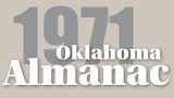 [1971] Directory of Oklahoma Part 1 (Pages i-249)