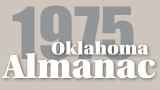 [1975]  Directory of Oklahoma Part 1 (Pages 1-190)