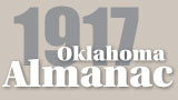 [1917] Directory of the State of Oklahoma