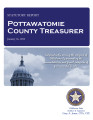 WENDY MAGNUS, COUNTY TREASURER POTTAWATOMIE COUNTY, OKLAHOMA TREASURER STATUTORY REPORT JANUARY...