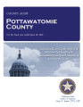 POTTAWATOMIE COUNTY, OKLAHOMA FINANCIAL STATEMENT AND INDEPENDENT AUDITOR'S REPORT FOR THE FISCAL...