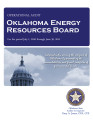 Audit Report of the Oklahoma Energy Resources Board For the Period July 1, 2010 through June 30,...