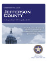 JEFFERSON COUNTY OPERATIONAL AUDIT FOR THE PERIOD JULY 1, 2007 THROUGH JUNE 30, 2011