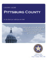 Pittsburg Co Fy 2009 1