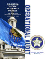 Audit report of the Oklahoma District Attorneys Council.