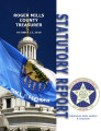 County treasurer, Roger Mills County, Oklahoma, treasurer statutory report.