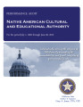 Audit Report of the Native American Cultural and Educational Authority For the Period July 1, 2003...
