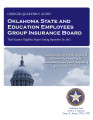 OKLAHOMA STATE AND EDUCATION EMPLOYEES GROUP INSURANCE BOARD THIRD QUARTER 2012 ELIGIBILITY AUDIT...
