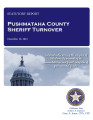 Pushmataha Co Sheriff TO...