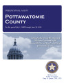 POTTAWATOMIE COUNTY OPERATIONAL AUDIT FOR THE PERIOD JULY 1, 2008 THROUGH JUNE 30, 2010