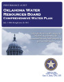 OKLAHOMA WATER RESOURCES BOARD – OKLAHOMA COMPREHENSIVE WATER PLAN JULY 1, 2006 THROUGH JUNE 30, 2012