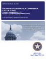 Audit Report of the Oklahoma Aeronautics Commission City of Tulsa - Project Number RVS-10-F...