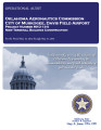 Audit Report of the Oklahoma Aeronautics Commission City of Muskogee, Davis Field Airport Project...