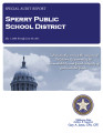 SPERRY PUBLIC SCHOOL DISTRICT SPECIAL AUDIT REPORT JULY 1, 2005 THROUGH JUNE 30, 2011
