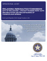 Audit Report of the Oklahoma Aeronautics Commission City of Stillwater - Project Number SWO-12-FS...