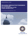 Audit Report of the Oklahoma Aeronautics Commission City of Muskogee - Project Number MKO-12-FSB...
