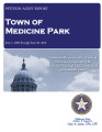 TOWN OF MEDICINE PARK PETITION AUDIT REPORT JUNE 1, 2009 THROUGH JUNE 30, 2013