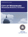 City of Woodward Woodward Municipal Authority Investigative Audit Report July 3, 2014