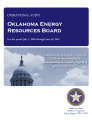 Audit report of the Oklahoma Energy Resources Board.