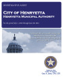 City of Henryetta Henryetta Municipal Authority Investigative Audit July 1, 2010 through June 30,...