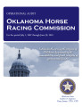 Audit Report of the Oklahoma Horse Racing Commission.