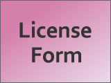 Inspector License Renewal Application