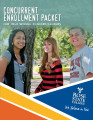 Concurrent Enrollment Packet