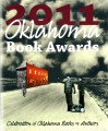 Oklahoma Center for the Book. 2011 Oklahoma Book Award Program.
