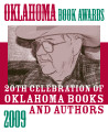 Oklahoma Center for the Book. 2009 Oklahoma Book Award Program.