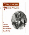 Oklahoma Center for the Book. 1996 Oklahoma Book Award Program.;