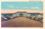 Station Hospital, Fort Sill, Okla.