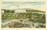 Medicine Park, Lawton's Famous Summer resort in Wichita Mountains