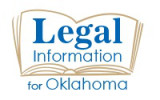 Low Cost or No Cost Legal Assistance handout