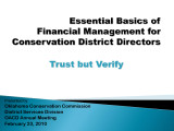 Financial Managment Basics 2010 1