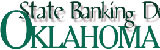 Closed merged and renamed bank holding company of Oklahoma, 08/16/2012