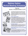 2013_Retiree_Meeting_Sched 1