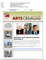 November News from the Oklahoma...