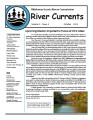 River Currents Volume 9 Issue 3 1
