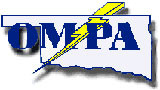 Oklahoma Municipal Power Authority (OMPA) financial report, 3rd qtr 2012