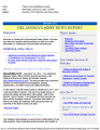 December 2012 Oklahoma eGov News...