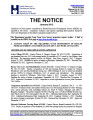 01 2013 The Notice 1