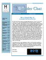 LTC Insider Chat Newsletter...